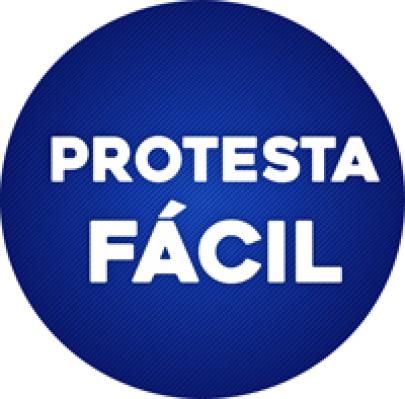 CDL Protesta Fácil